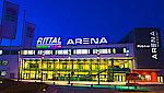 Die Rittal Arena